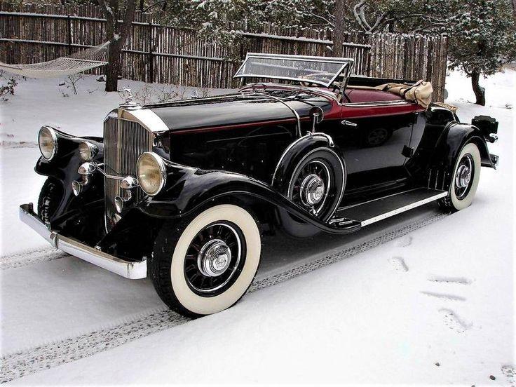 Hemmings Motor Classic Cars For Sale