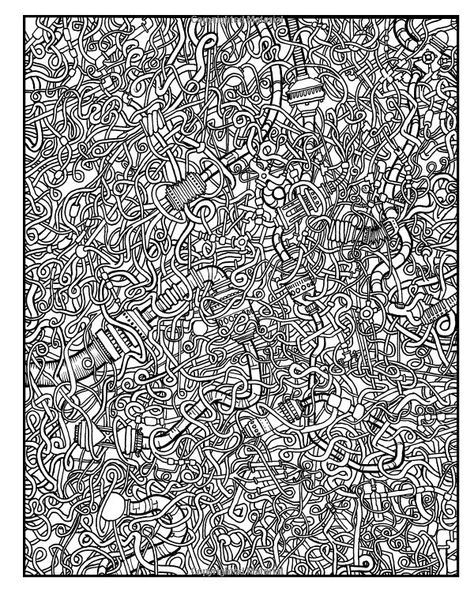Mandala Coloring Pages Advanced Level Google Search Coloring