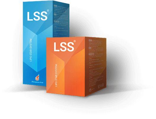Купить LSS недорого. Цены, отзывы. Закажите LSS сейчас!