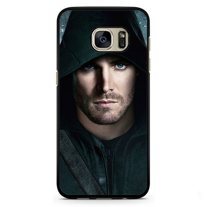 Arrow Oliver Queen  Phonecase Cover Case For Samsung Galaxy S3 Samsung Galaxy S4 Samsung Galaxy S5 Samsung Galaxy S6 Samsung Galaxy S7