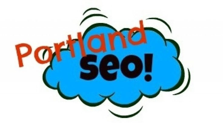 Are you having problems with SEO? Come look for my friend in Portland : He is…