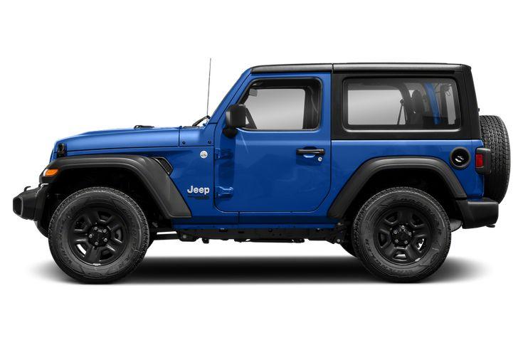 2018 jeep wrangler specs price mpg reviews