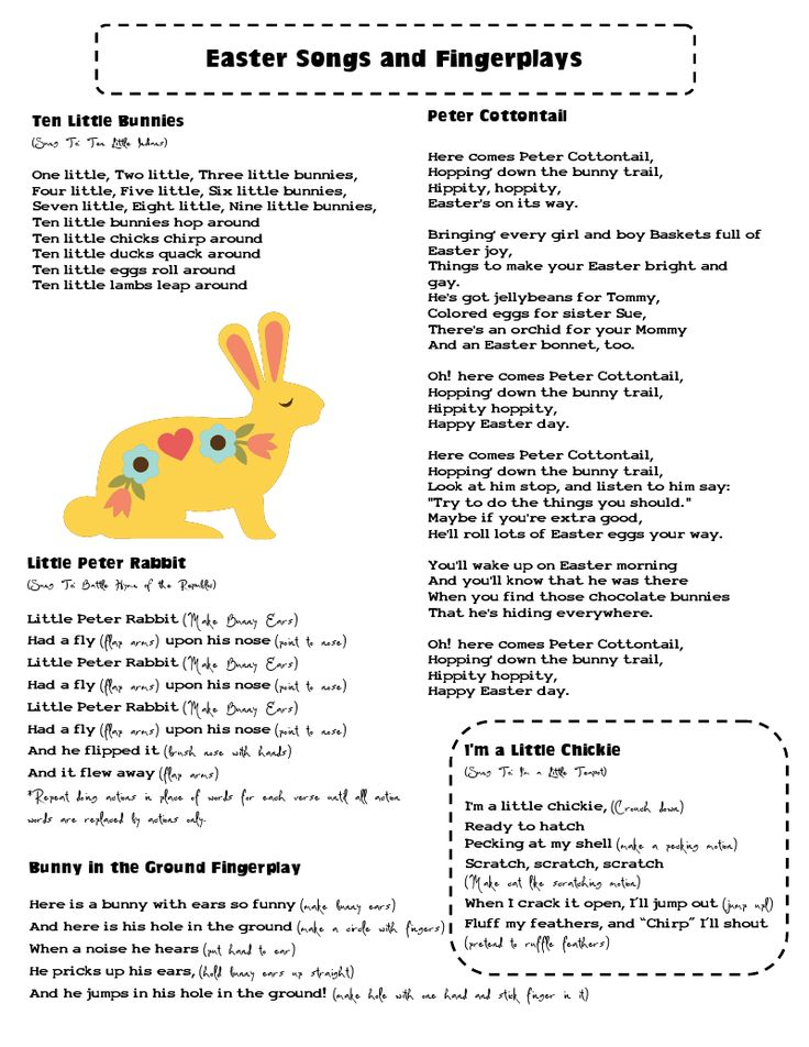 1000+ ideas about Easter Songs on Pinterest | Easter activities ...