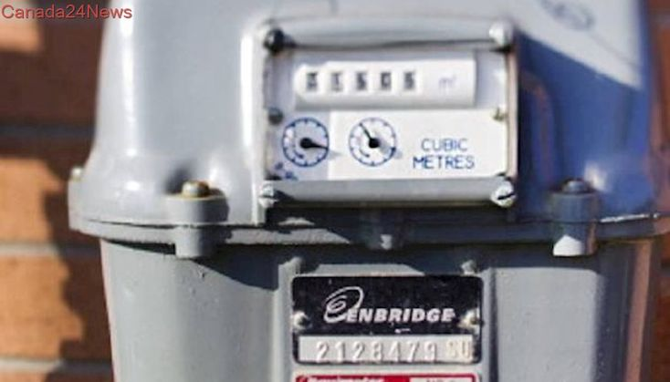 Ontario natural gas rates to drop in the new year, except for Enbridge customers