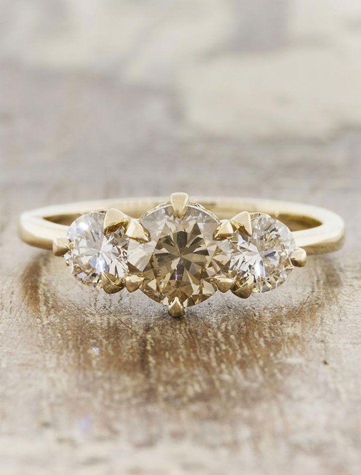 2019 Designer Wedding Dresses Bridal Gowns Unique Diamond