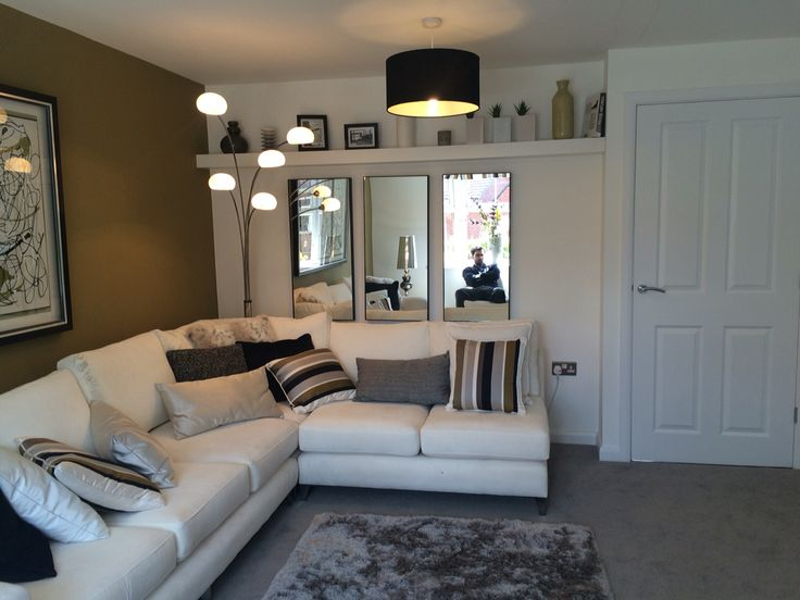 Images Of Show Homes Living Rooms