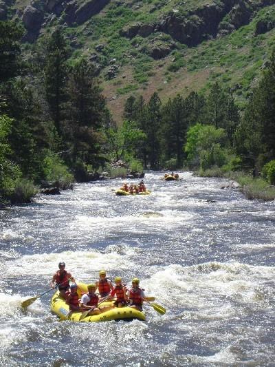go white water rafting.Adventure, Colorado River, White Water Rafting Colorado, Whitewater Rafting, Buckets Lists, Travel, Places, Estes Park, Parks Colorado