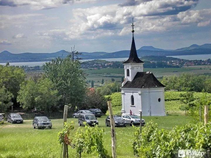 Balatonlelle - Hungary