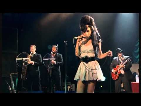 Amy Winehouse - Valerie - Live HD  - My queen.   I hope you're tormented soul is at peace.  RIP, bby.