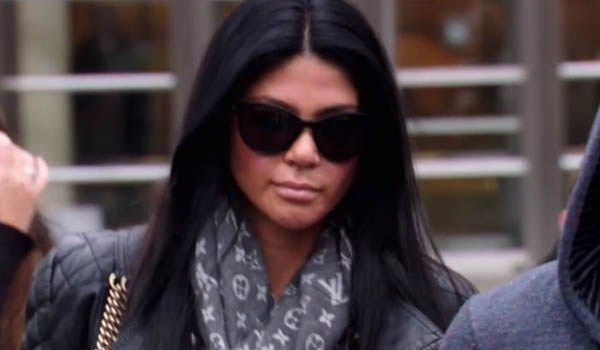 Mob Wives New Blood Season 4 Finale – Alicia DiMichele Jail Sentencing | OK! Magazine