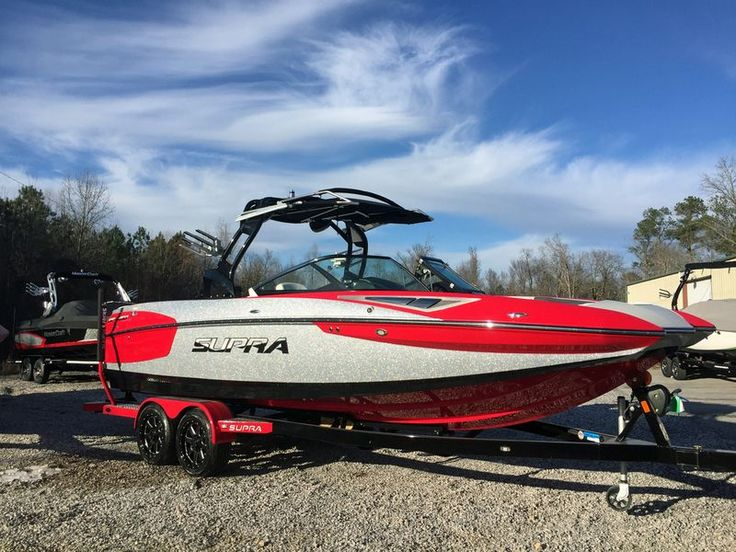 2015 Supra Se 450-550 For Sale - Skier's Marine Dealership - Westover, Al 35147 -631942