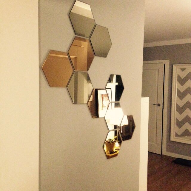 7 best Home with Mirrors Ideas images on Pinterest | Mirrors ...