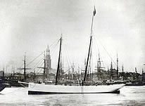 1000 images about pilot schooner on pinterest for 68 garden design gaff rigged schooner