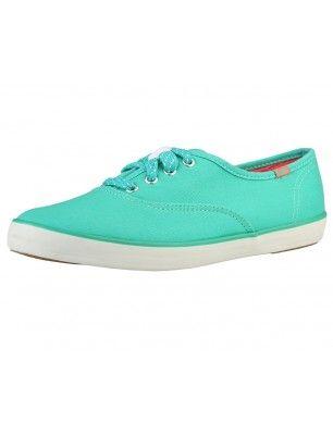 Zapatillas mujer Keds | lightgreen