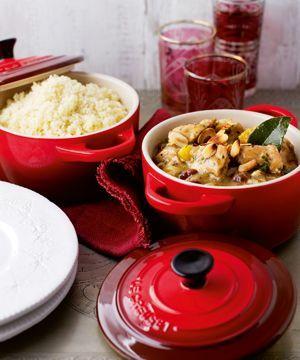 Le Creuset - Recipes