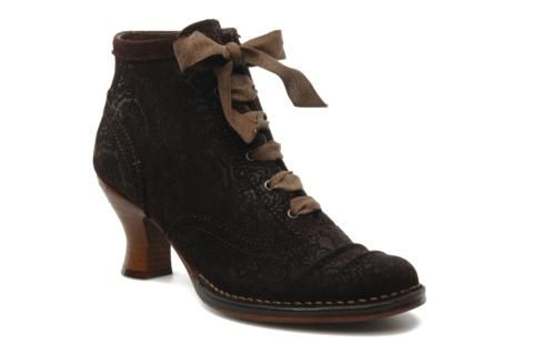 Neosens Rococo Low Boots @Sarenza.co.uk