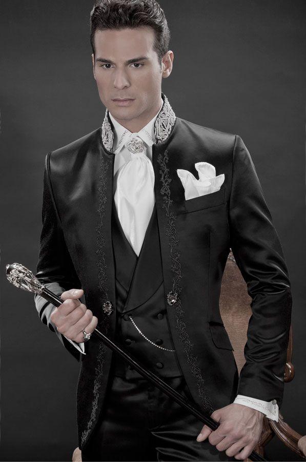 19 best Mens Wedding Suits images on Pinterest | Groom suits ...