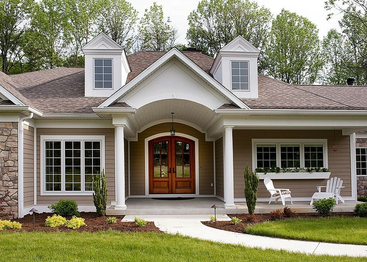 59 best New house Front/Side Door ideas images on Pinterest ...
