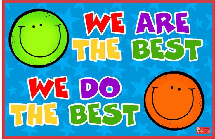 Classroom Poster  https://www.teacherspayteachers.com/Store/Maq-Tono