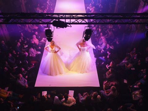 Trouwbeurs bij KasteelhoeveGrote Hegge in Thorn Trouwbeurs met real life wedding en gratis toegang! Organisatie Sounds of Love