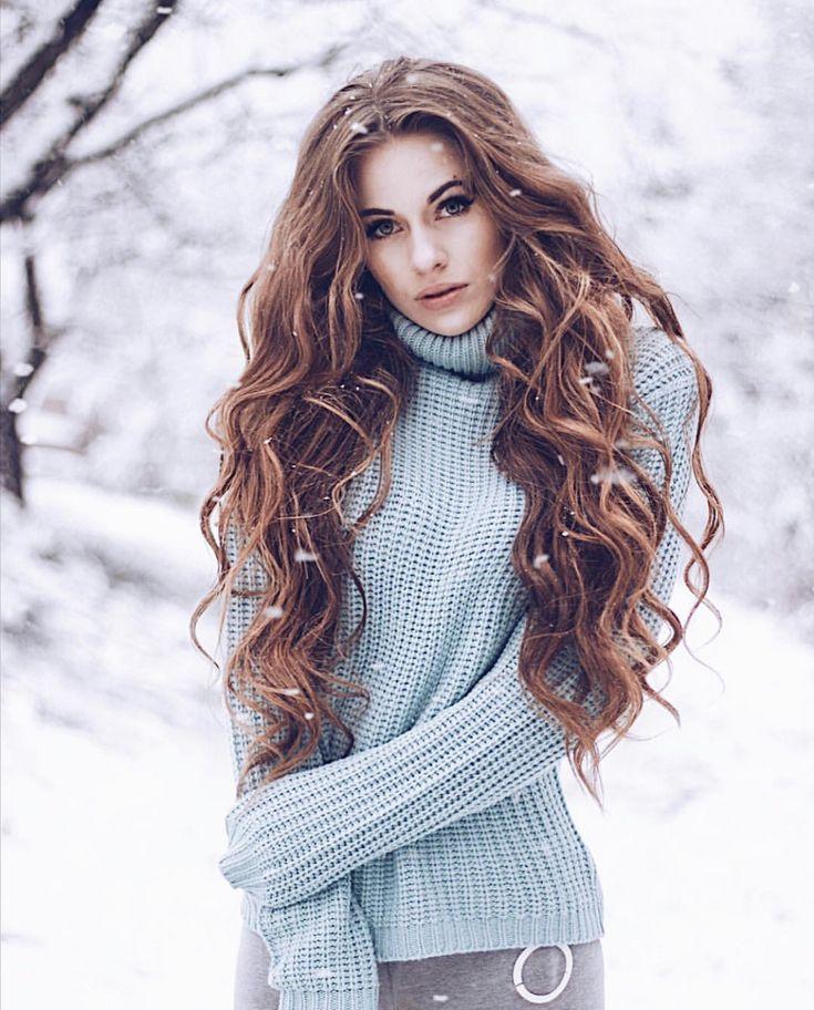 как сделать красивые фото зимой да