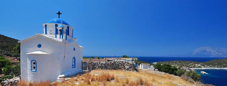 samos church