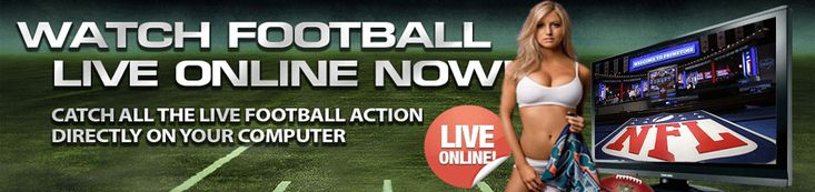 NFL LIVE STREAMING ONLINE