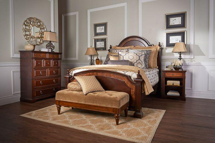 Somerset Bedroom | Bombay Canada