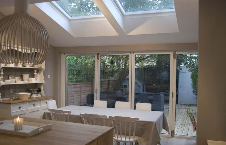 Ver Architecture — Rear extension in St Albans
