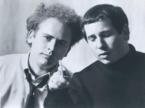 """Simon and Garfunkle"""