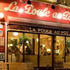My Table restaurant reservation website for Paris (and Europe)
