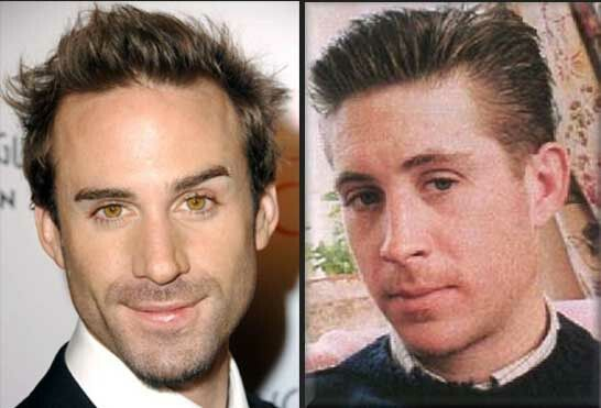 Joseph (actor) & Jacob Fiennes [May 27, 1970]  Jacob (Jake) is a conservationist.  Their older brother is Ralph Fiennes.