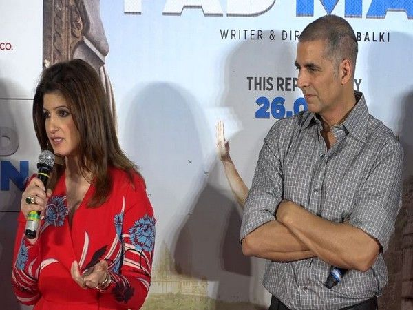 Akshay Kumar wasn't the first choice for 'PadMan'
