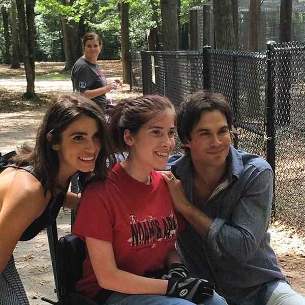 11 Best Somerhalder Reed Images On Pinterest: 328 Best Images About Ian Somerhalder & Nikki Reed On