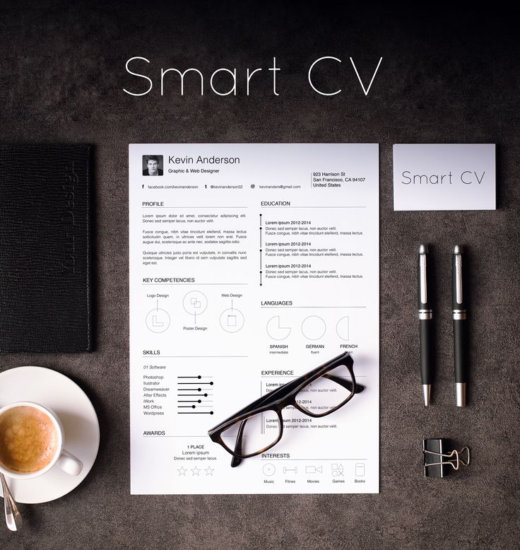 149 best Creative resume by CVdesign images on Pinterest Cv - find resume