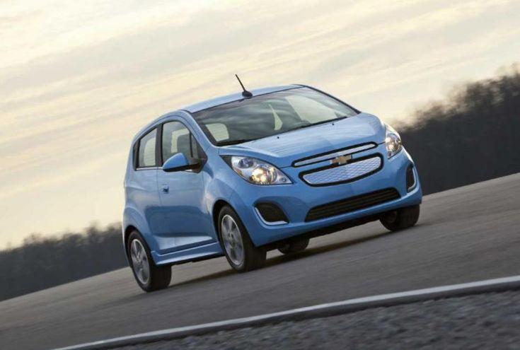 Spark EV Chevrolet usa - http://autotras.com