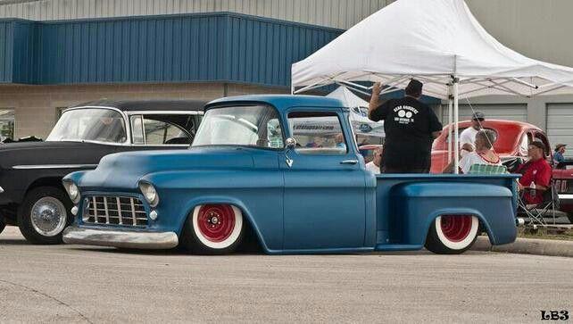Blue Paint Colors For Trucks