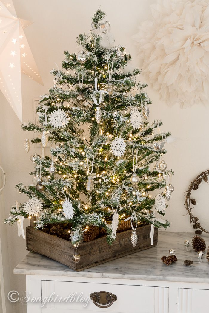 28 Best Where To Buy Christmas Tree Flocking Diy Til