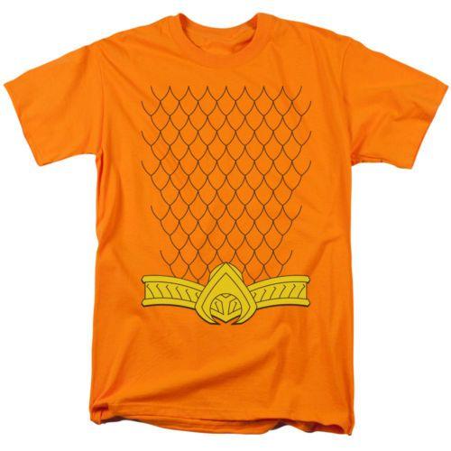 Aquaman symbol
