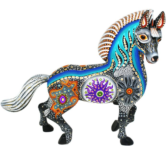 Best oaxacan wood carvings images on pinterest