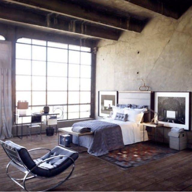 Järnfönster är en industriell detalj som fulländar den industriella looken. Man kan även sätta in dörrar, väggar och rumsavskiljare i järn o...