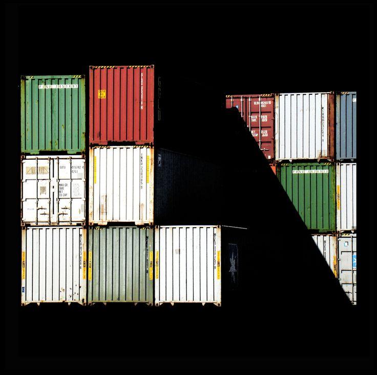 Rubik containers | © alberta dionisi