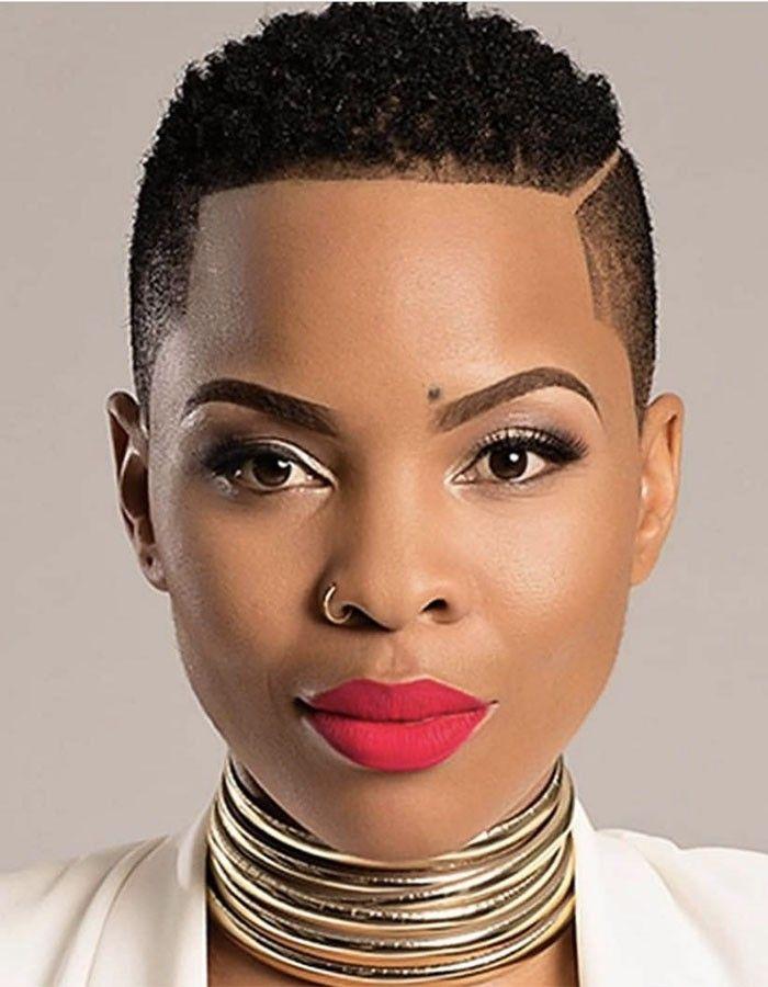 Going For The Big Chop 15 Short Natural Haircuts To Show Your Stylist Short Natural Hair Styles Short Hair Styles African American African American Short Haircuts
