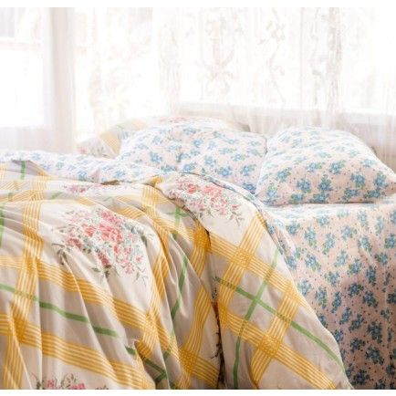 Garden Party Quilt Cover