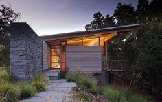Galería de Casa de huéspedes Halls Ridge Knoll / Bohlin Cywinski Jackson - 1