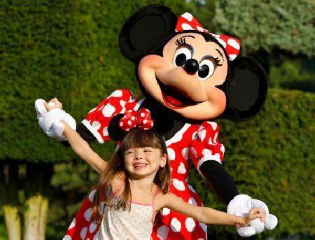 Disneyland Paris Tickets Special Offer: FREE restaurant vouchers worth andeuro