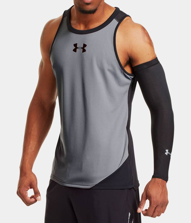 Men's UA Misbehavin Tank | Under Armour US