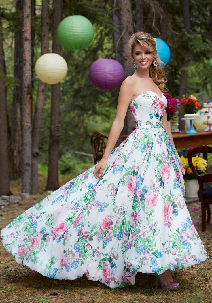 75 best Morilee Prom 2017 images on Pinterest   Abschlussballkleider ...