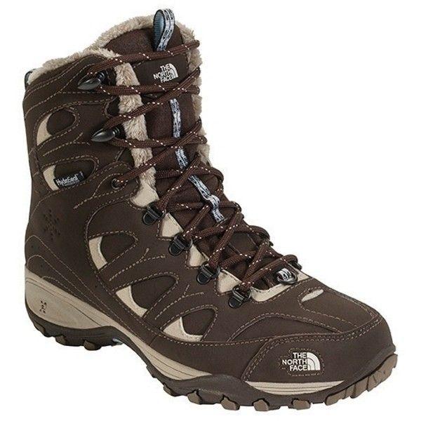 Womens Tall Hiking Boots