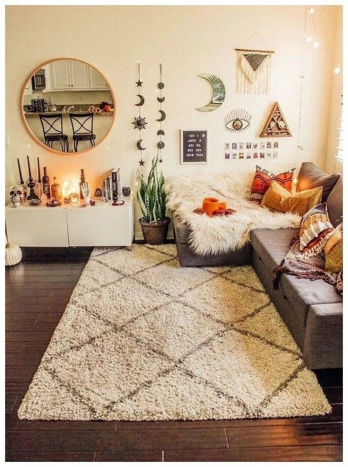 Pin On Design Of Living Room #zen #living #room #on #a #budget